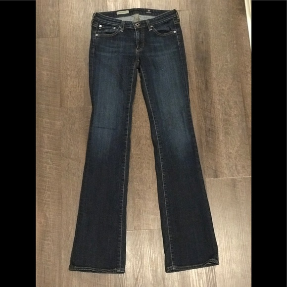Ag Adriano Goldschmied Denim - AG The Angel bootcut Jeans 26R